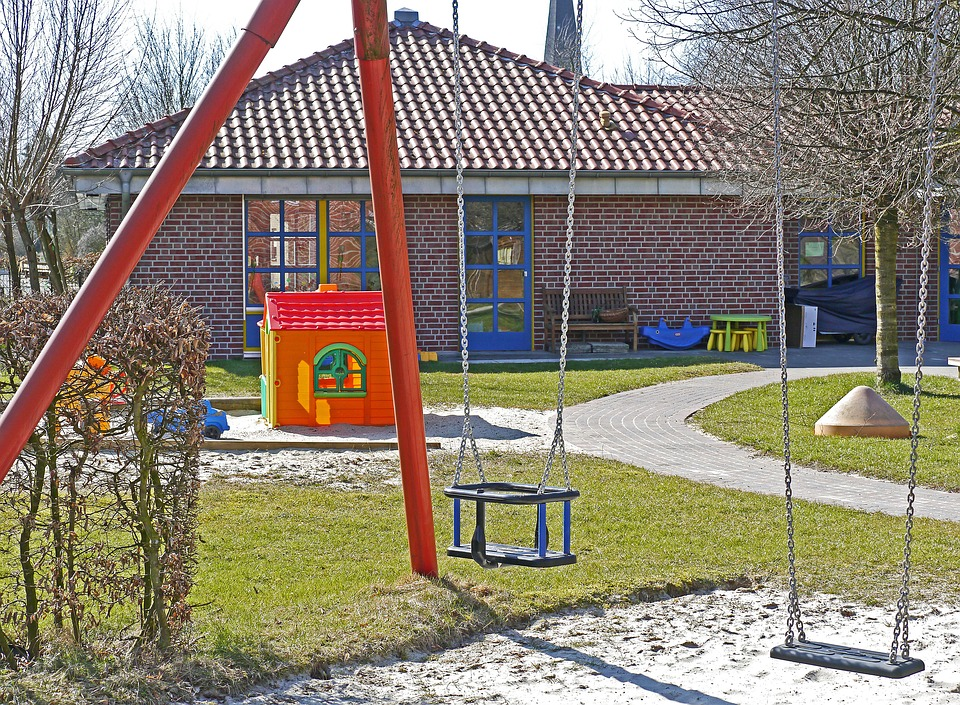 Childcare Design Building And Renovation Services
