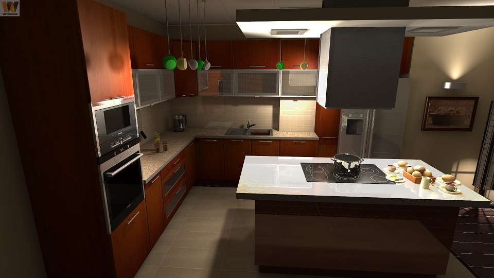 Reasons Why You Need A Professional Kitchen Designer