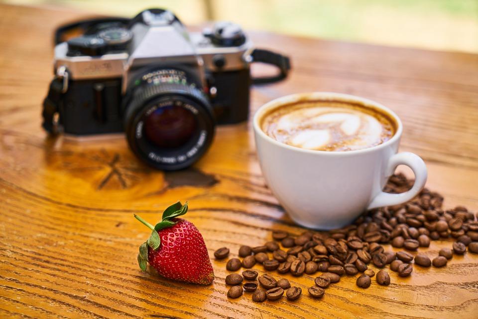 Choosing The Best Food Photographer Los Angeles