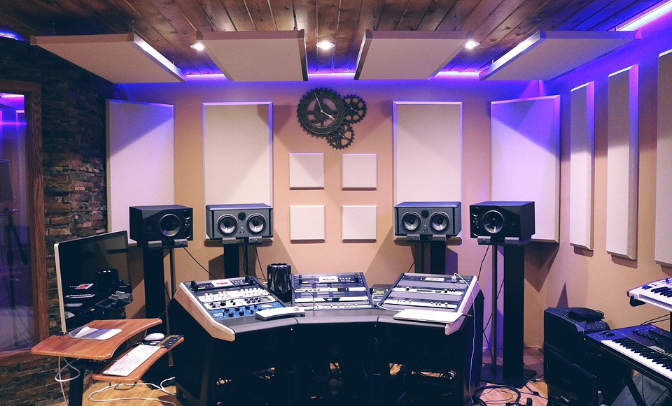 Benefits Of Using A Qatar Music Studio