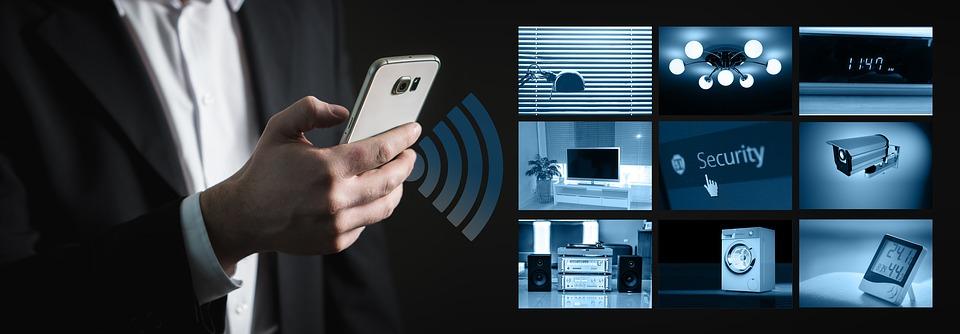 Smart Bridge For Home Automation