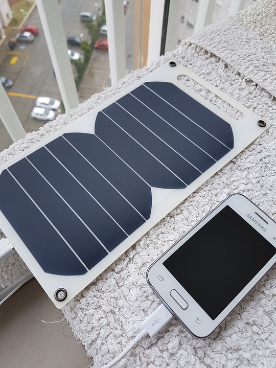 Top Benefits Of Thin Solar Panels