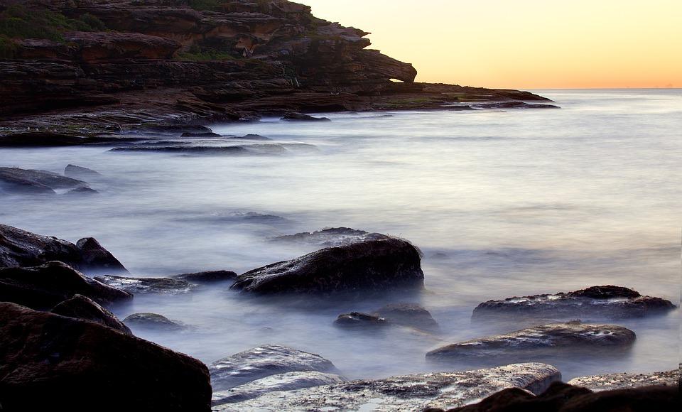 Vacations At The Wollongong Beach
