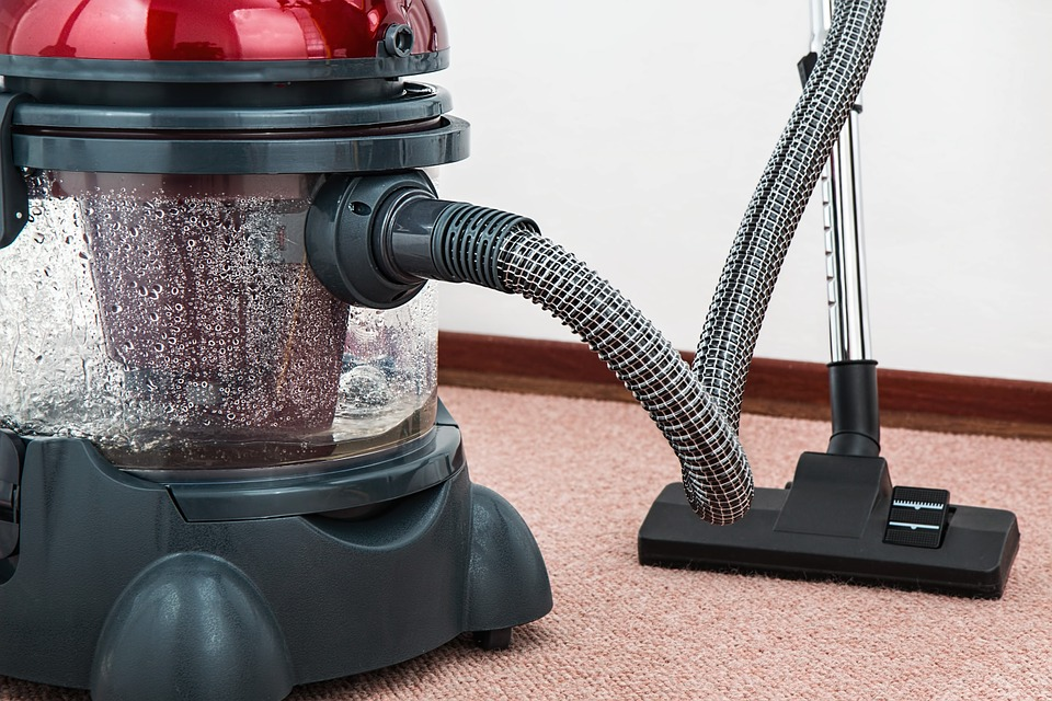 Why You Need A Professional To Do Your Carpet Cleaning