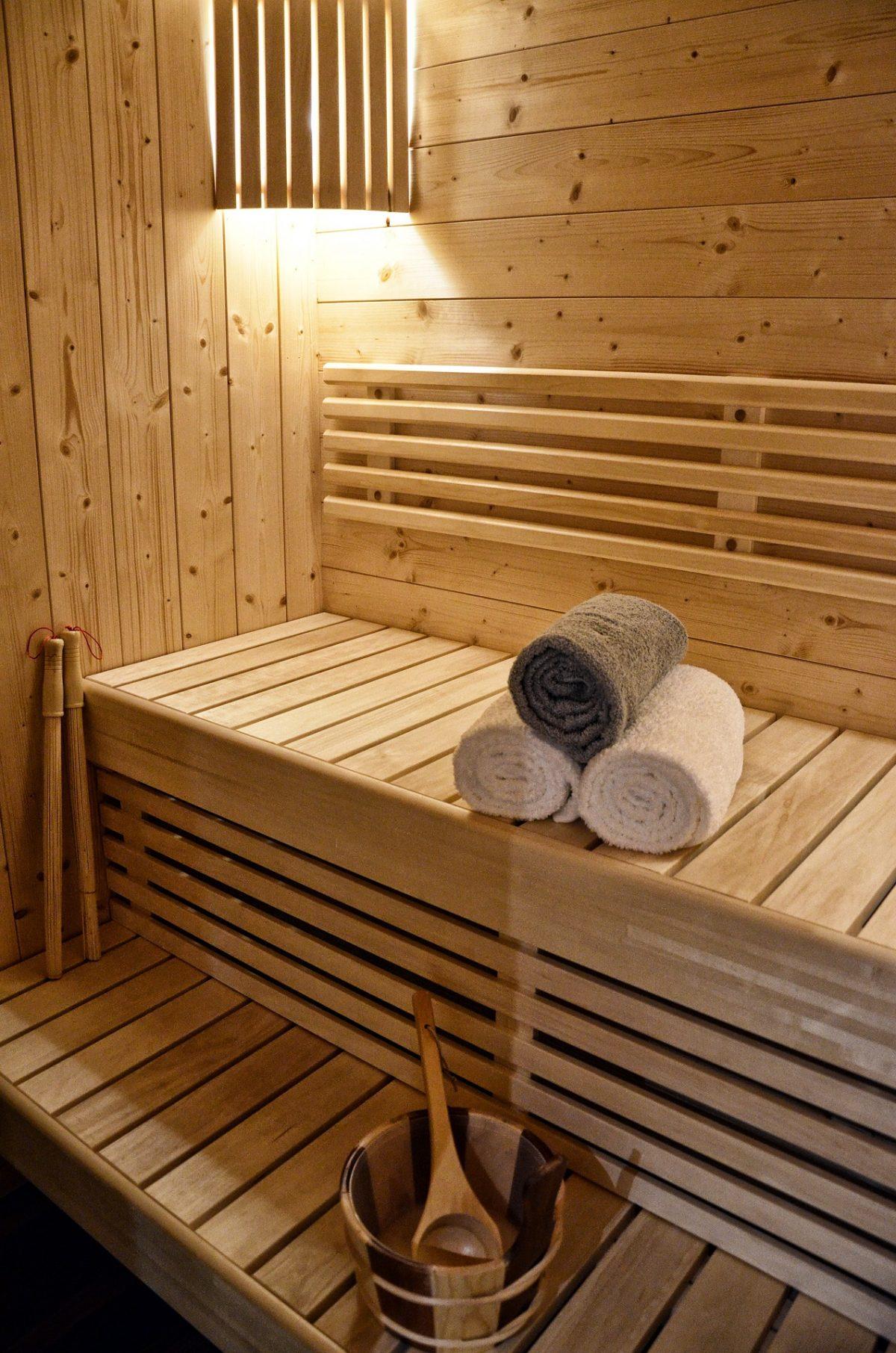 Benefits Of Outdoor Infrared Sauna