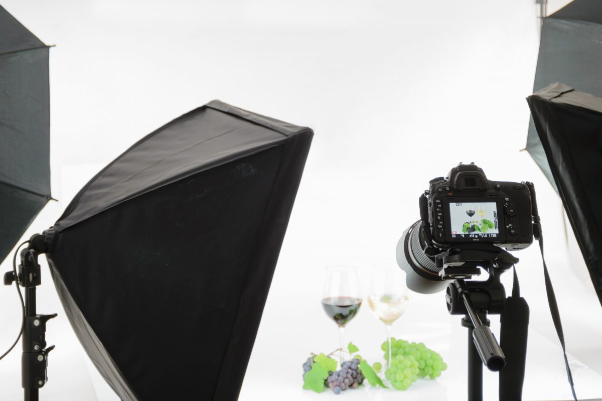 How To Choose A Professional Product Photographer