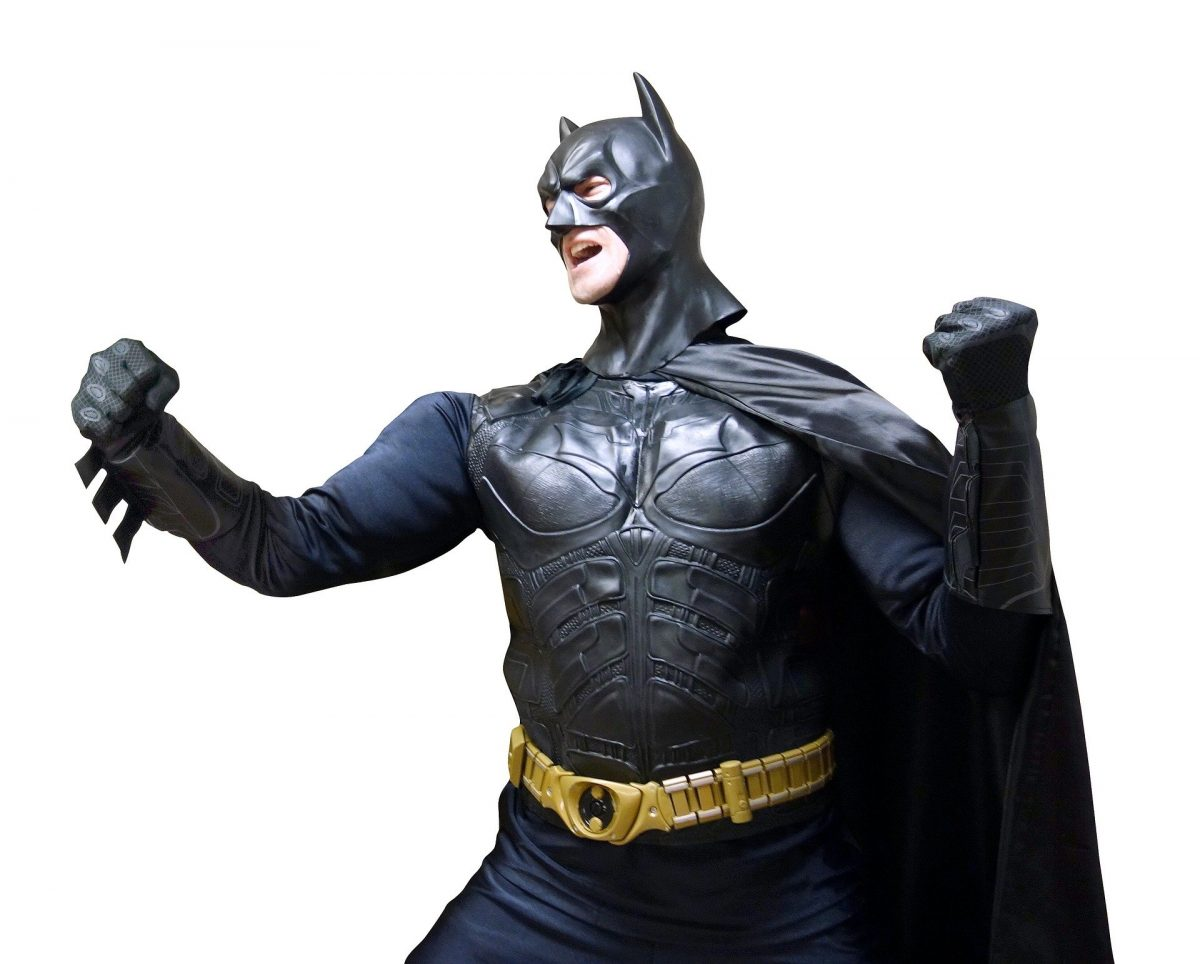 Qualities Of A Good Store Selling Batman Couple Costume