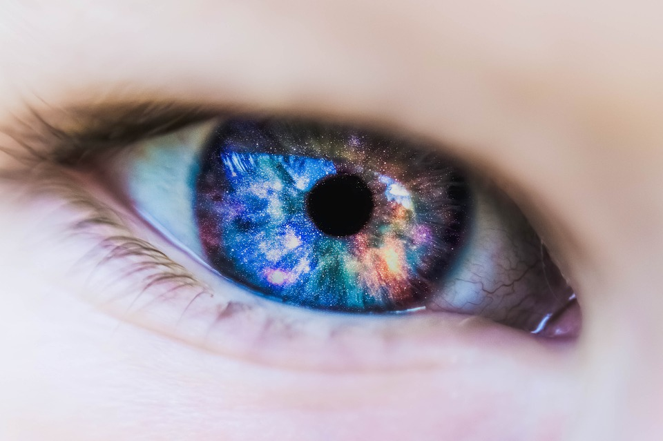 Colored Contact Lenses For Your Styling