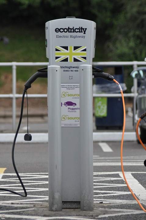 EV Charging Stations UK – Electric Charging Stations For Vehicles