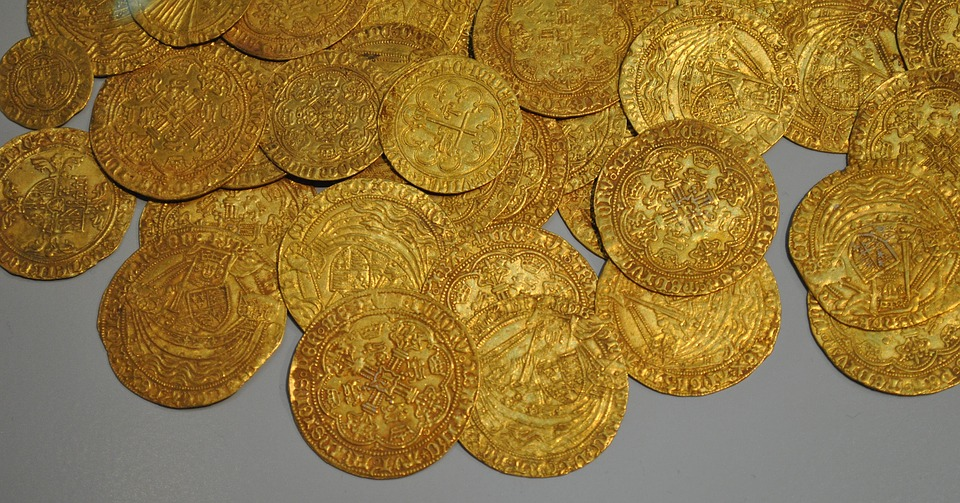 Gold Sovereigns – History And Details