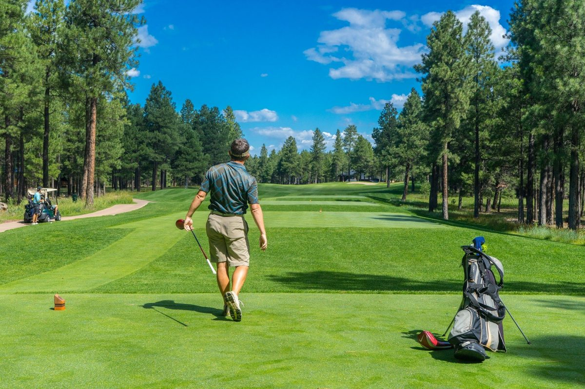Why You Should Grab Golf Liquidation Opportunities