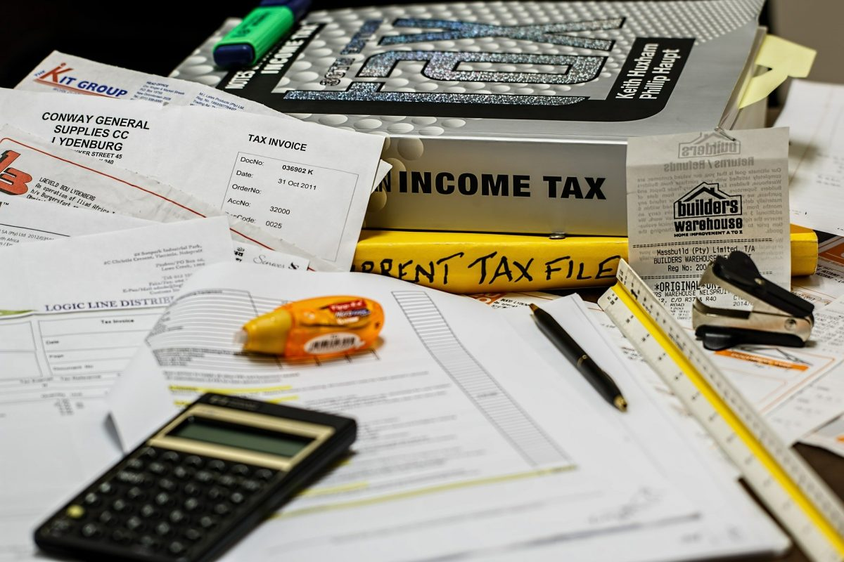 When Do You Need Services Of A Tax Accountant Melbourne?