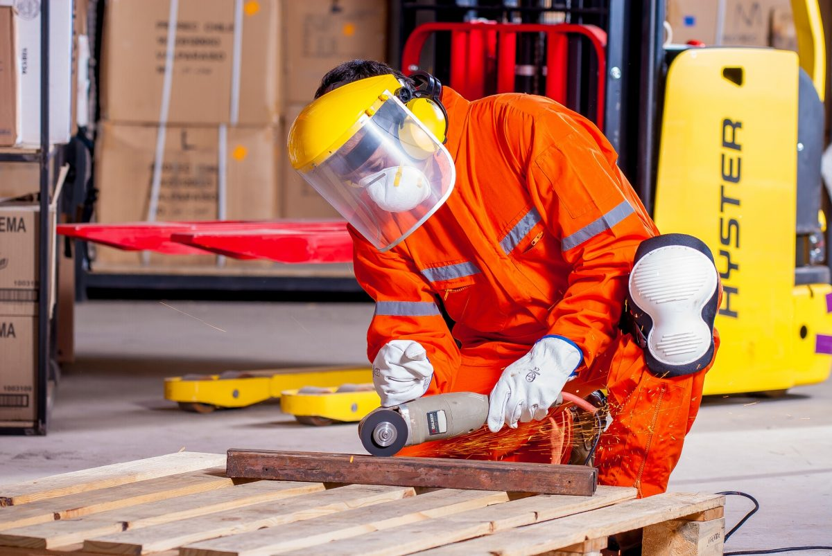 Safety And Health Tips For Tradies