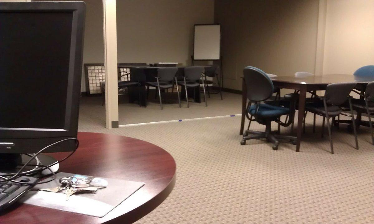 AV Office Equipment: The Sound System