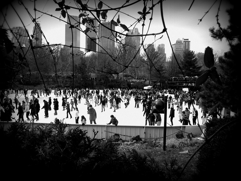 Everything You Need To Know About Wollman Rink