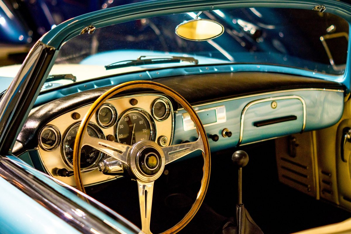 The Advantages Of Electronic Ignition For Classic Cars
