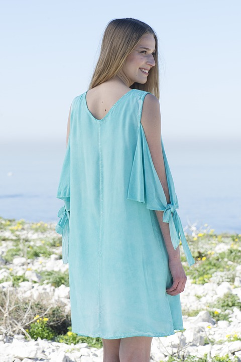 Tap Onto Fabulous Collection Of Bohemian Clothes Online
