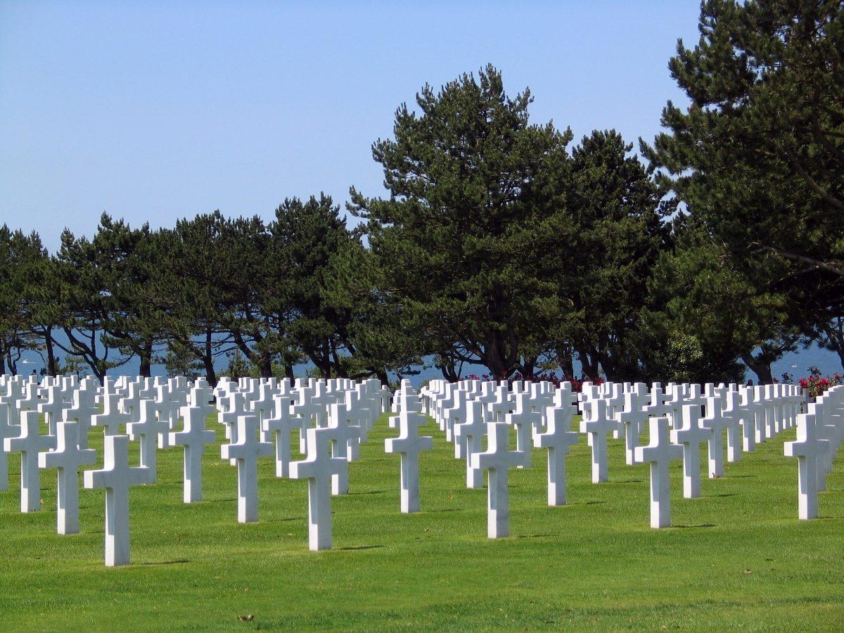 Onorificenze funebri Roma per i veterani del servizio militare deceduti