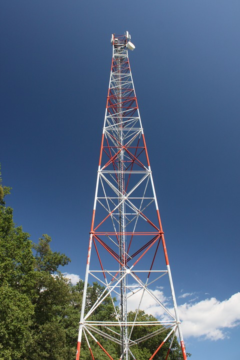 Cell Tower Lease Rates And Business Opportunities To Get In On New Technology