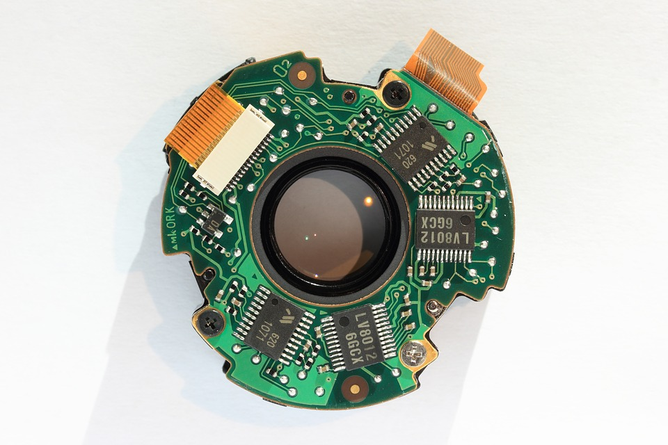 Reliable PCB Inspection Services