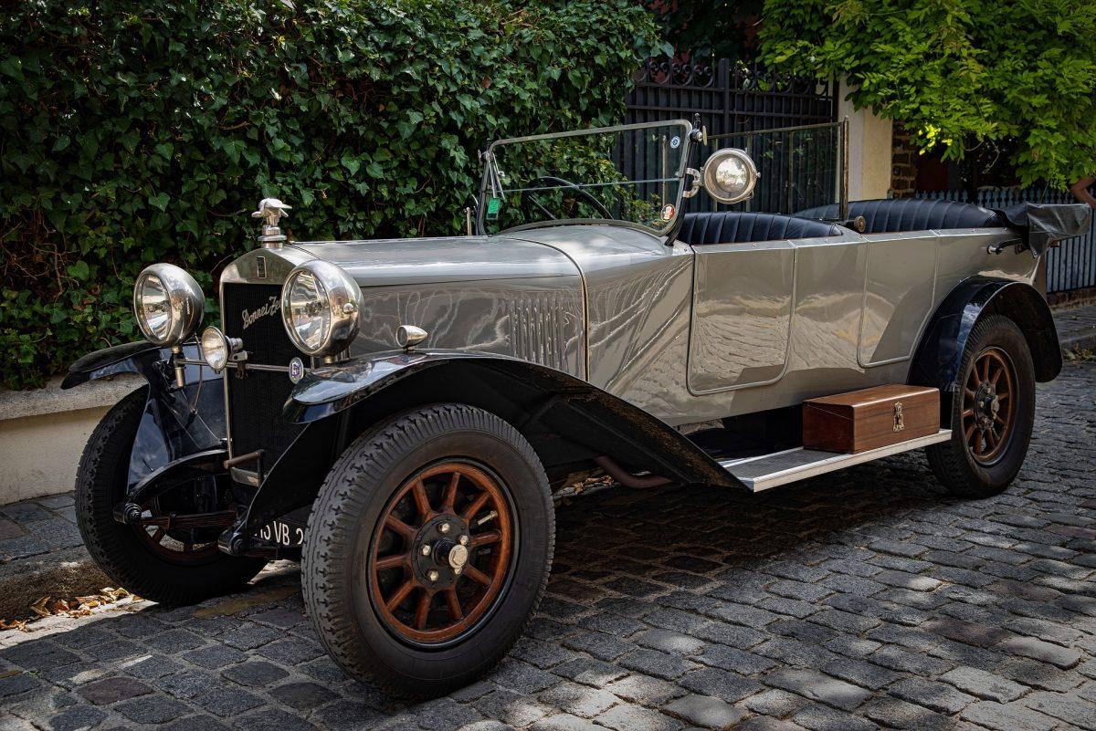 Vintage Car Rentals Coachella Valley For You