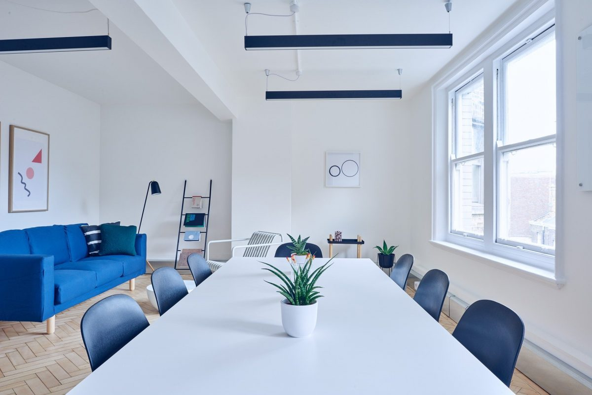 Choosing The Perfect Meeting Room Booking System