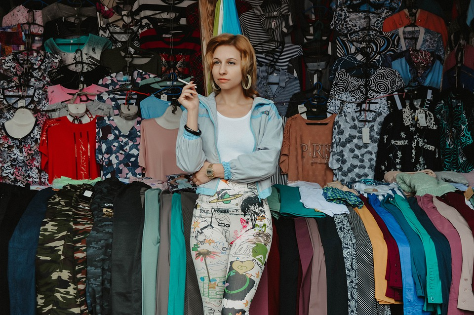 A Buying Guide For Eco Fair Trade Clothing