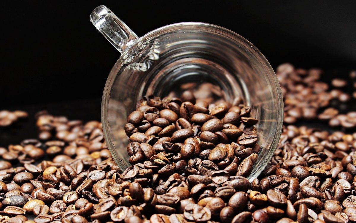 An Outlook Into Coffee Beans Online