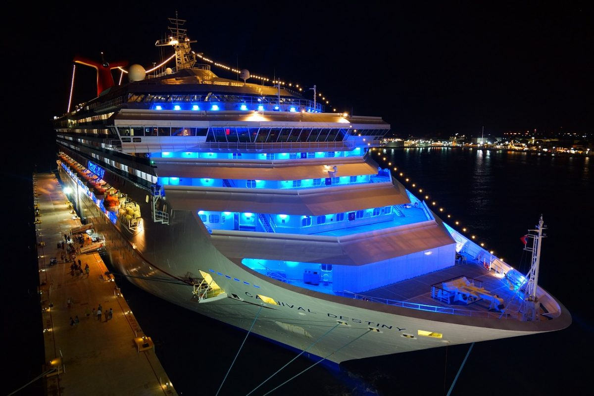 Bucks Party Cruises Melbourne – Planning The Party