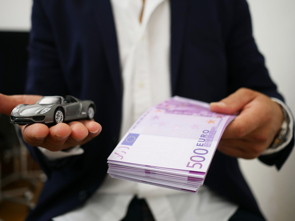 Discover The Truly Seamless And Hassle-Free Experience Of Car Finance Online