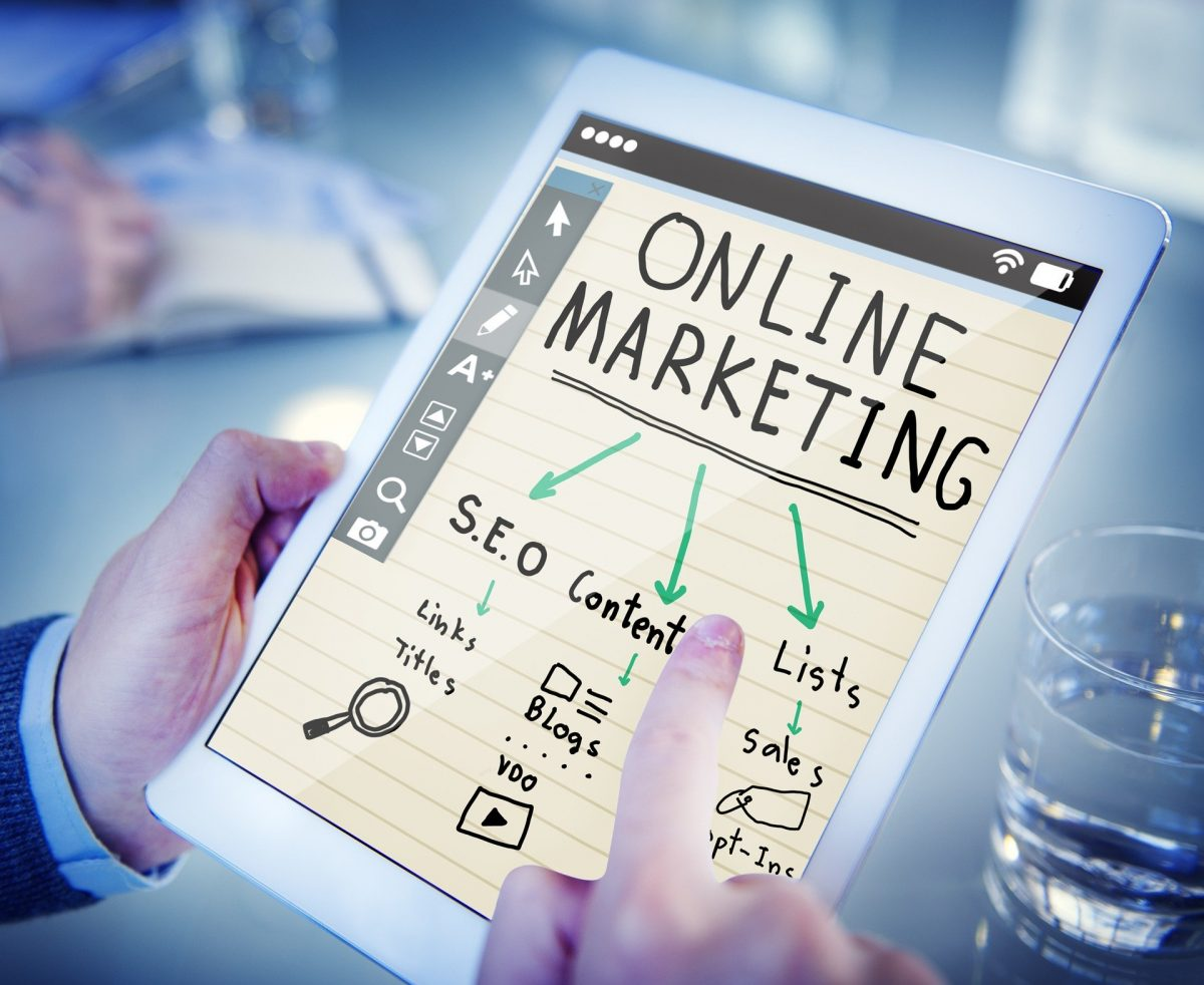 Guide To Moving Your Business Online