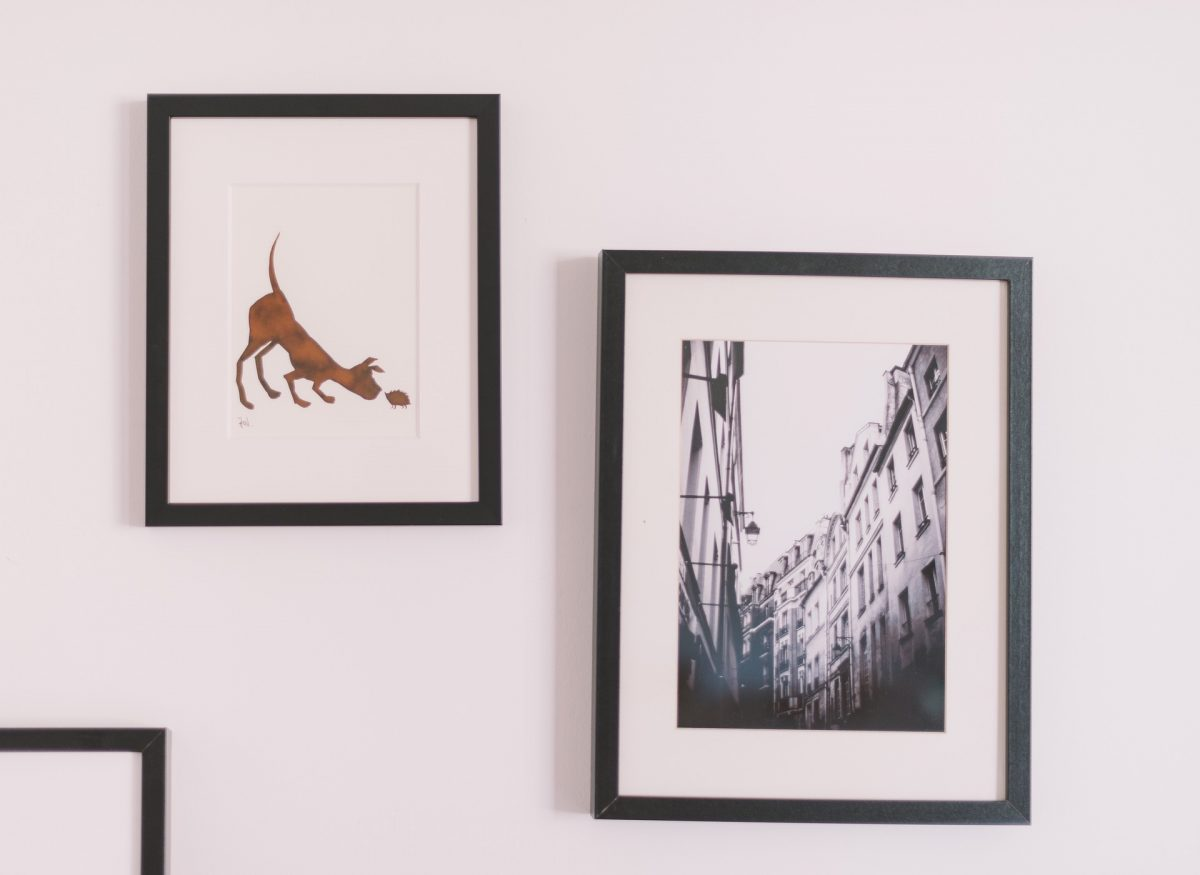 Guidelines For Selecting Quality Photo Frames Dublin