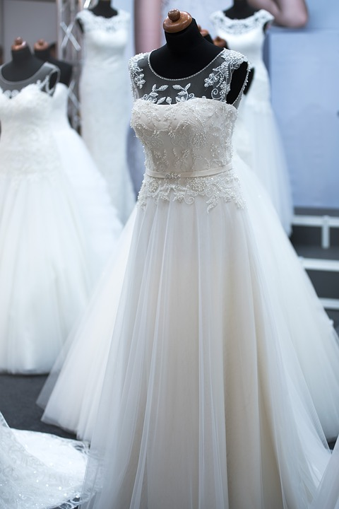 Wedding Dresses San Diego County- Choose The Perfect Outfit