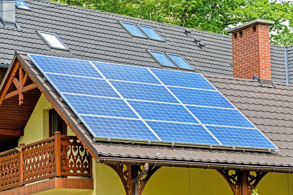 Why Install Thin Solar Panels?