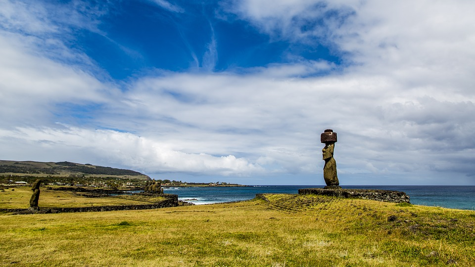 Why You Should Vacation In Easter Island
