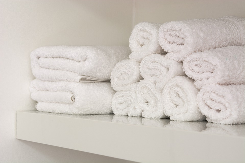 Choosing The Right Hotel Towels Supply
