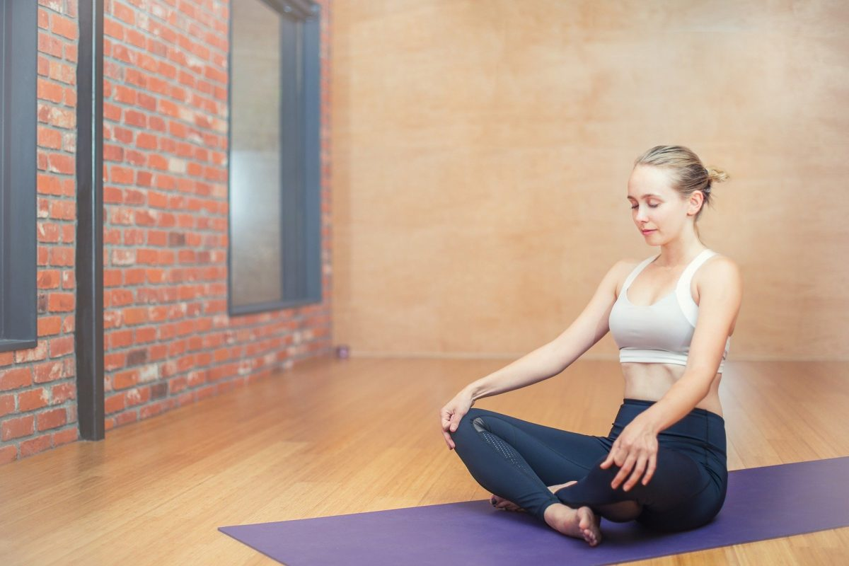 Benefits Of A Breathwork Training