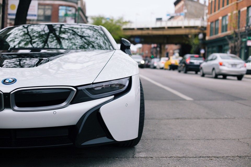 Modifying Your BMW With The Best Carbon Fibre Mods Available