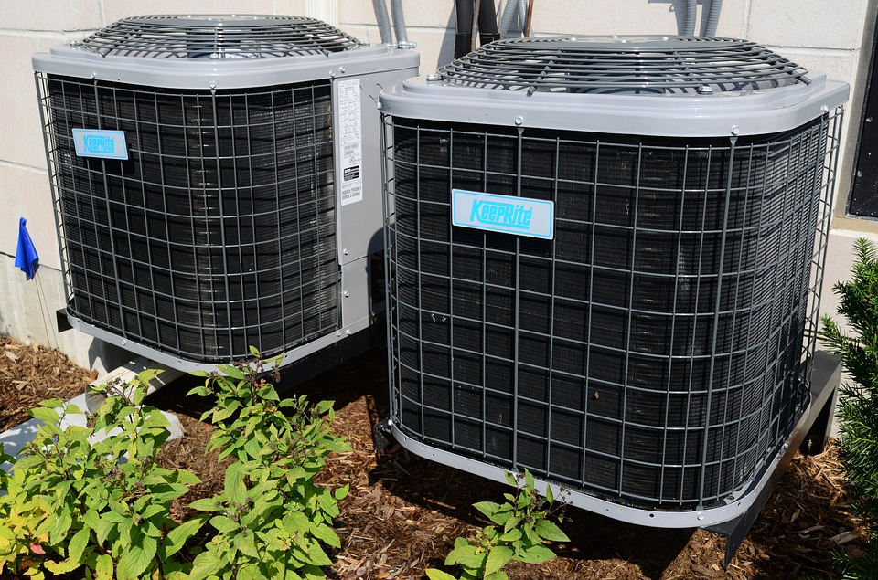 Reliable AC Repair Stafford