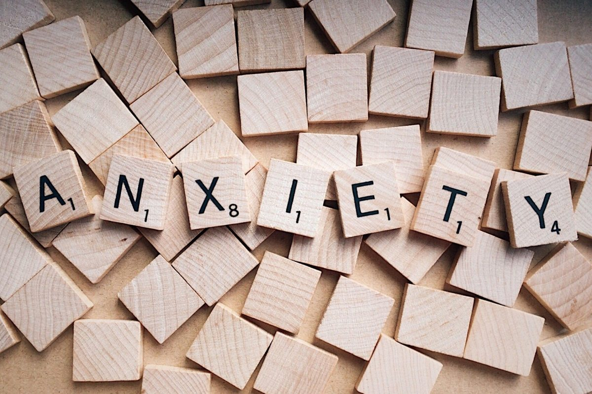 Get Help With Anxiety Counselling