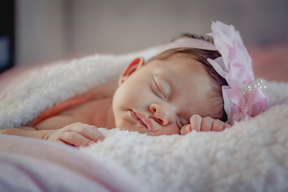 Tips To Buy Infant Hair Bows
