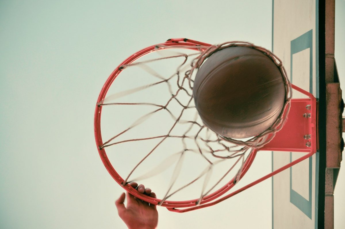Shots To Master With Practice Basketball Goals