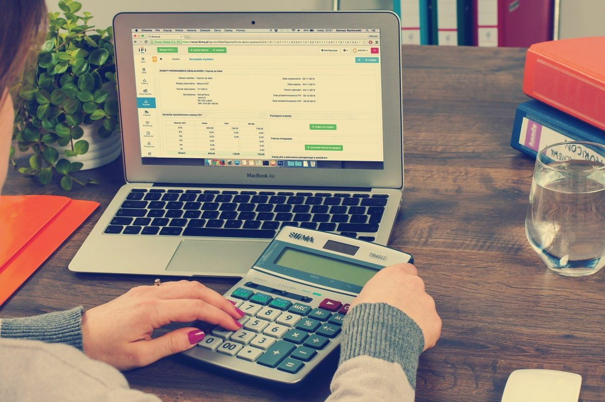 Manage Your Finances With Bookkeeping Services Houston