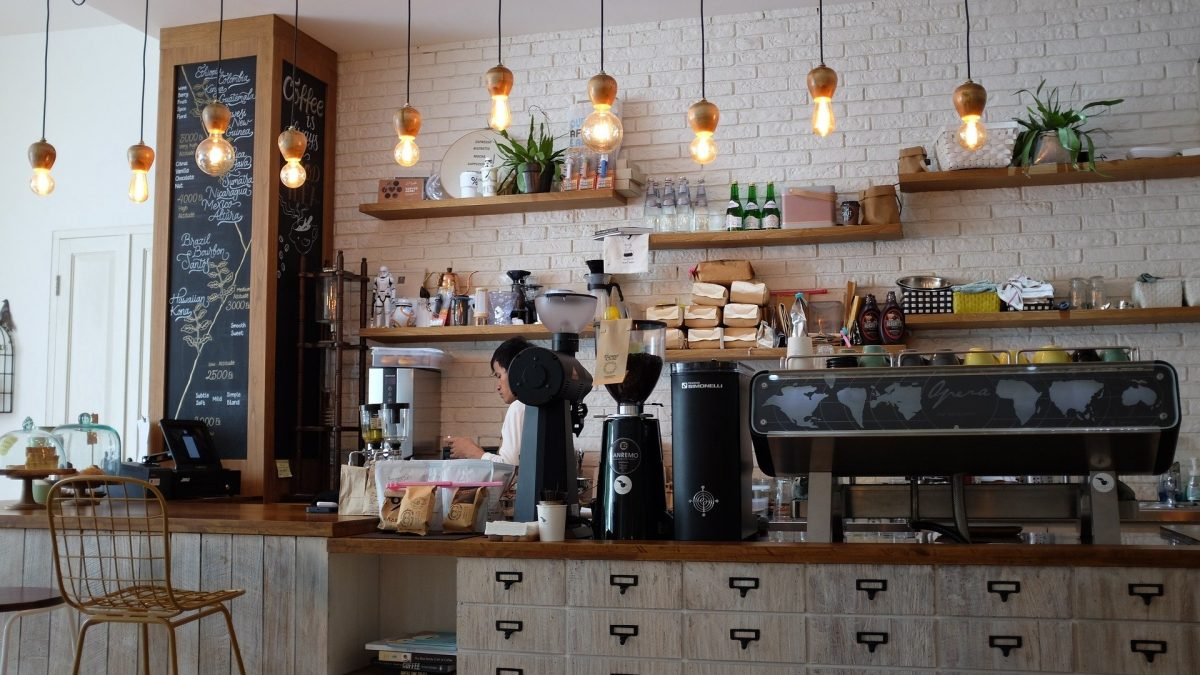 Why You Need To Visit Coffee Cafés