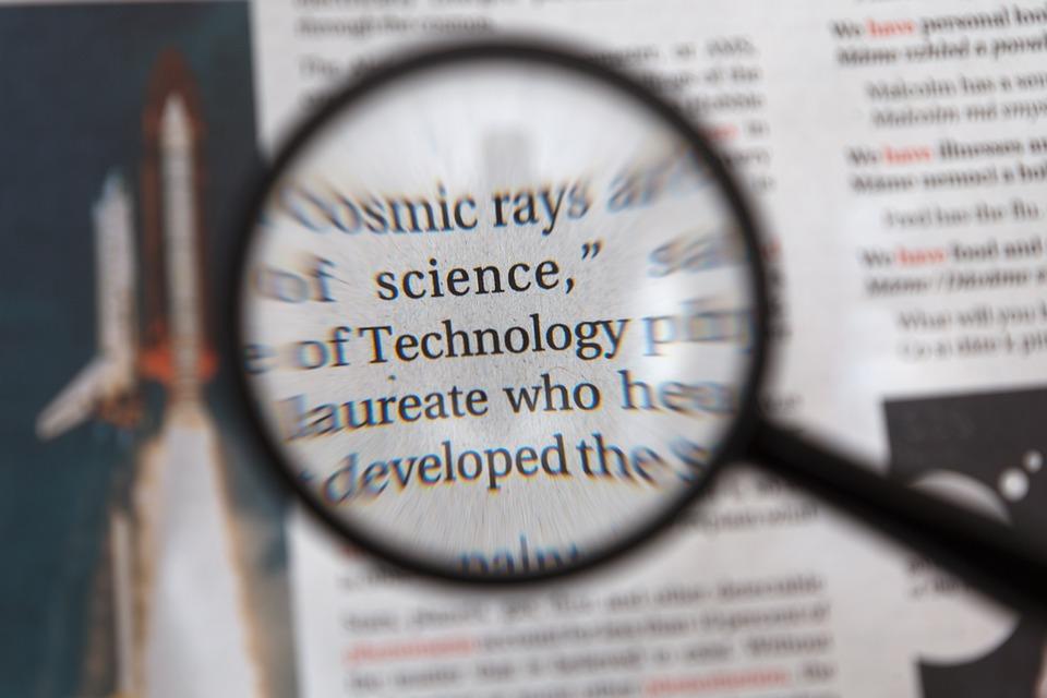 Finding Scientific Research Topics
