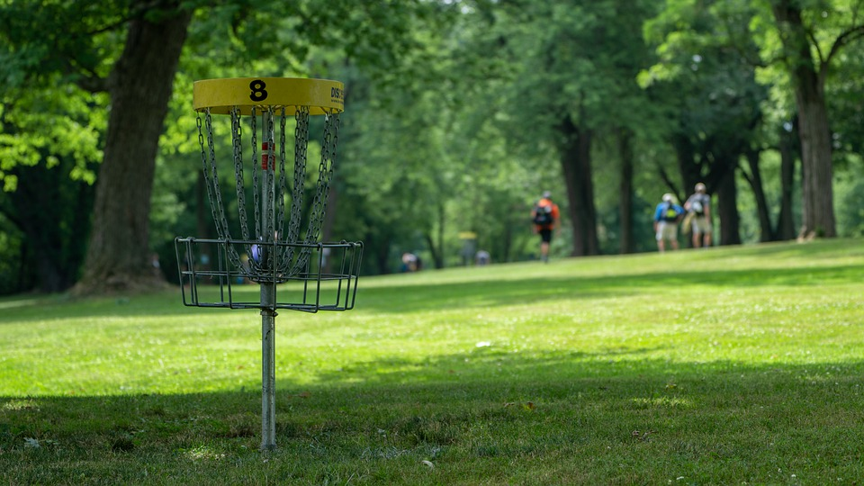 With Disc Golf Brisbane Residents Can Have A New Way To Have Fun In The Sun