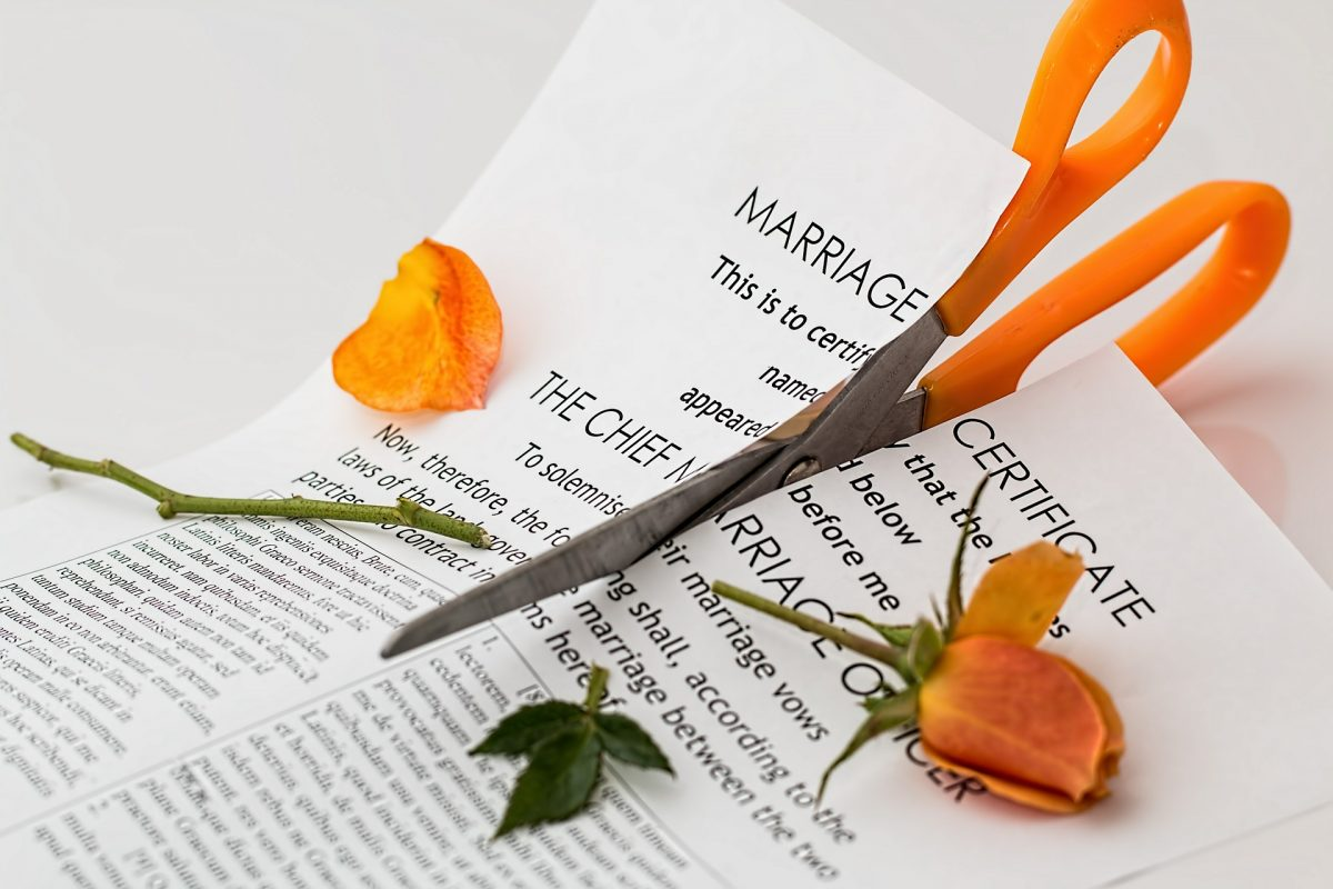 Tips On How To Choose The Best Divorce Lawyer