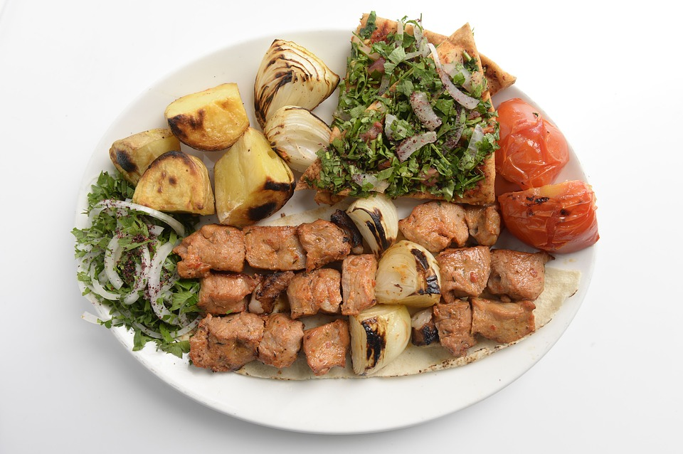 Mouthwatering Traditional Lebanese Dishes You Should Try