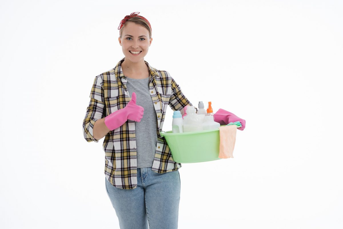 Why You Need To Outsource House Cleaning Services In Brighton