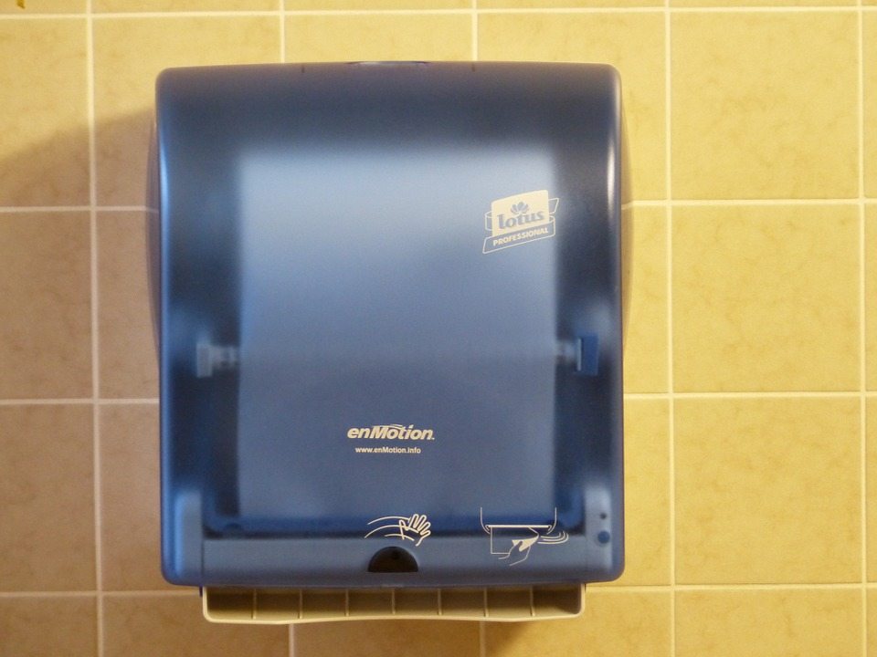 Factors To Consider When Choosing An Automatic Hand Drier